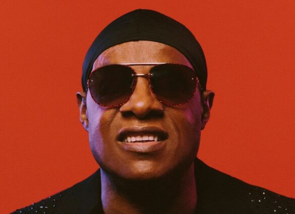 Stevie Wonder set to headline British Summer Time on 6th July