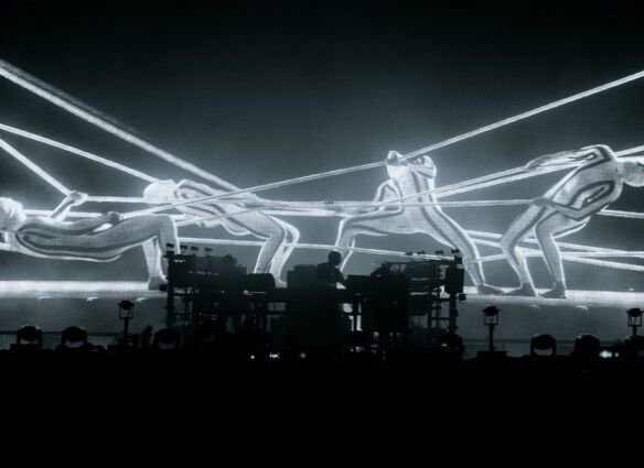 The Chemical Brothers latest headliners for Creamfields