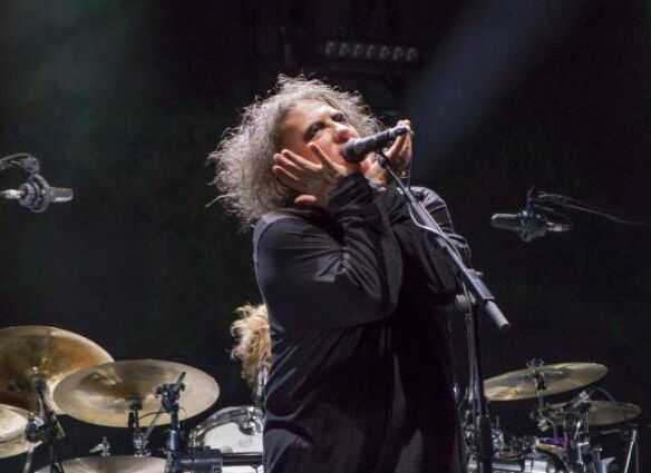 The Cure to headline Glasgow Summer Session 2019
