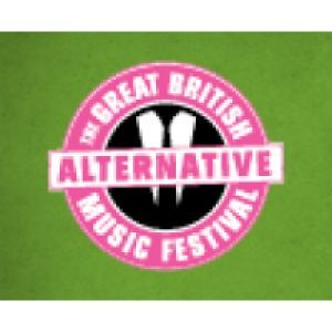 The Great British Alternative Music Festival Skegness 2019