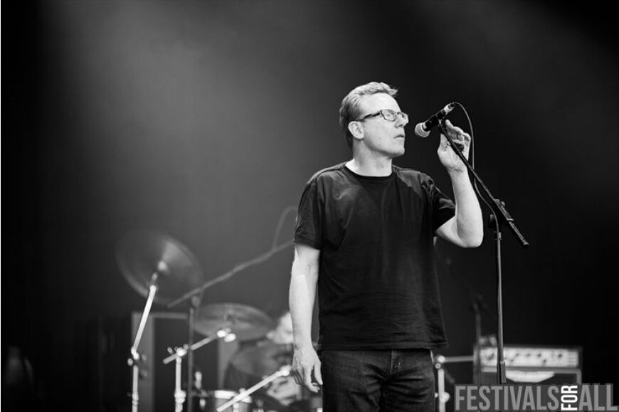 The Proclaimers at Cornbury 2013