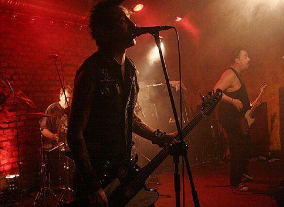 the vibrators-2009