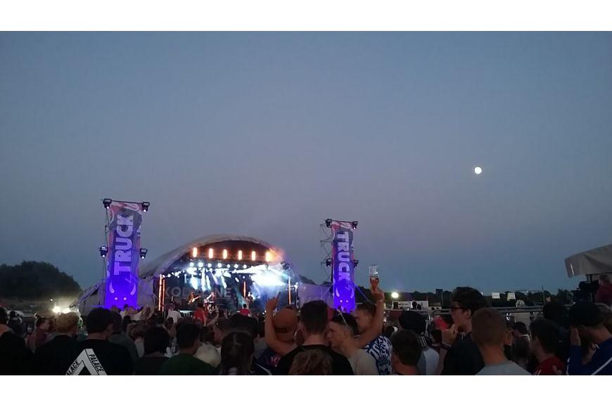 Truck Festival 2016