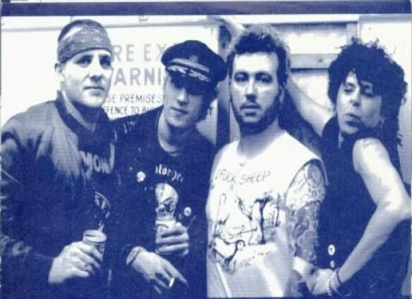 uk subs with tezz