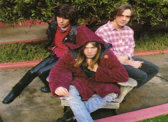 vox nic dalton evan dando david ryan