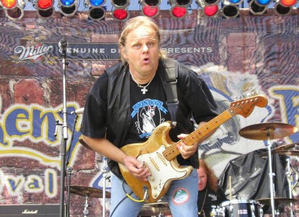 Walter Trout 7
