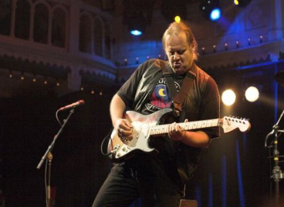 WalterTrout1