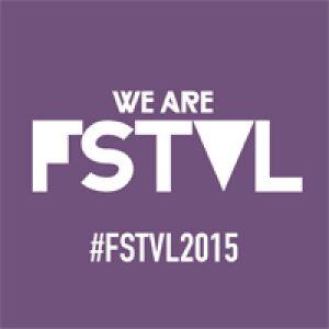 We Are FSTVL 2015