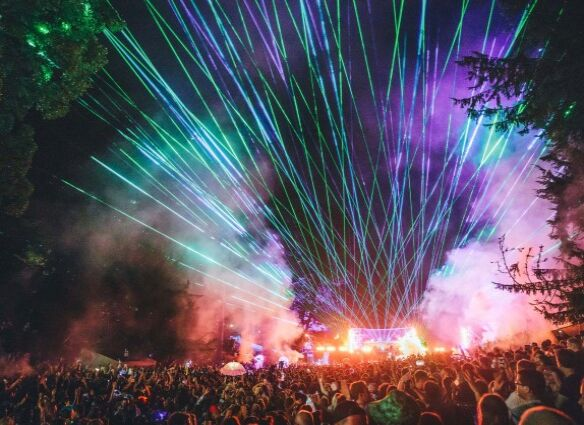Wilderness Festival Line up revealed including  Bombay Bicycle Club, Robyn and Groove Armada