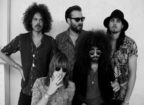 Wolfmother PIC