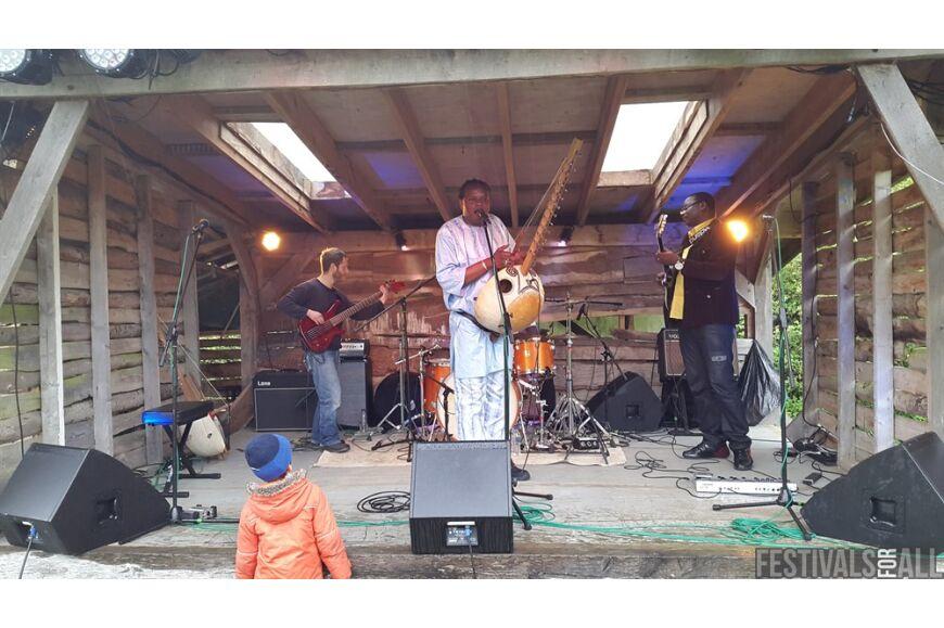 Wood Festival 2016