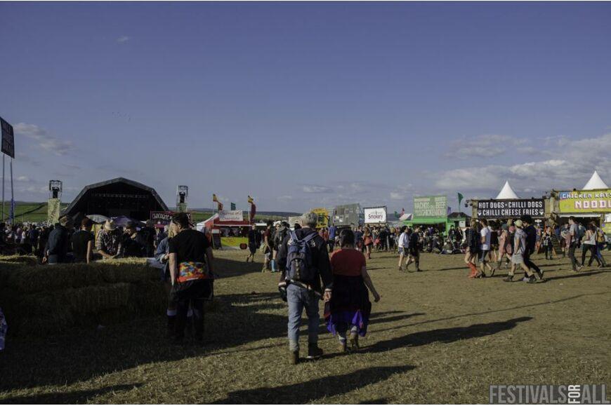 Y Not Festival 2014